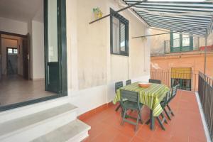 Botteghelle 55, Apartmanok  Salerno - big - 7