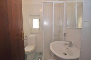 Botteghelle 55, Apartments  Salerno - big - 6