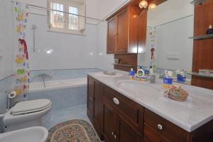 Botteghelle 55, Apartments  Salerno - big - 5