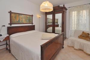 Botteghelle 55, Apartments  Salerno - big - 14