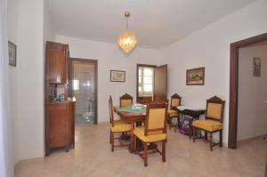 Botteghelle 55, Apartments  Salerno - big - 10