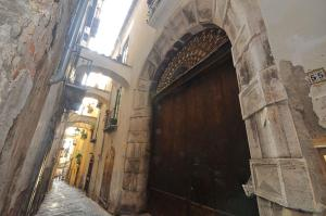 Botteghelle 55, Apartments  Salerno - big - 3