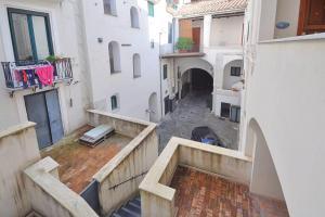 Botteghelle 55, Apartments  Salerno - big - 2