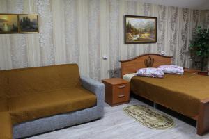Отель 12 Месяцев, Печоры