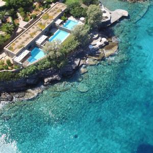 Elounda Mare Resort Hotel Review Crete Greece Telegraph Travel