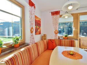 Haus am Waldrand - Apartment - Hopfgarten im Brixental