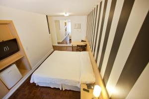 155 Hotel, Hotely  Sao Paulo - big - 13