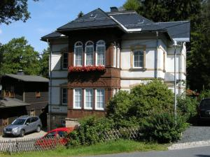 Villa Angelika - Frauenstein