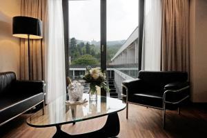 Schlosshotel Kassel, Hotely  Kassel - big - 16
