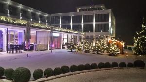 Schlosshotel Kassel, Hotely  Kassel - big - 52