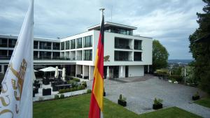 Schlosshotel Kassel, Hotely  Kassel - big - 50