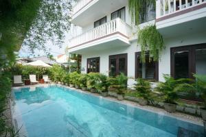Hoi An Maison Vui Villa, Hotely  Hoi An - big - 52