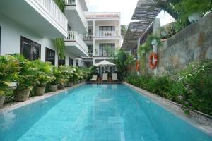 Hoi An Maison Vui Villa, Отели  Хойан - big - 1