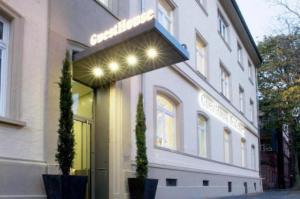 GuestHouse Heidelberg