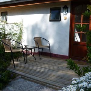 Casa Calfu B&B, Penzióny  Santa Cruz - big - 36