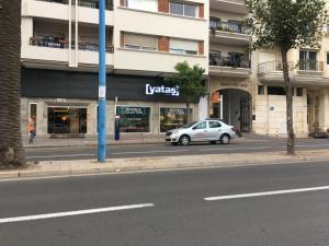 Appartement de luxe avec jardin privé., Appartamenti  Casablanca - big - 36