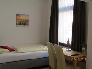 Hotel Saarblick Mettlach, Hotely  Mettlach - big - 17
