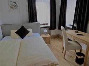 Hotel Saarblick Mettlach, Hotely  Mettlach - big - 21