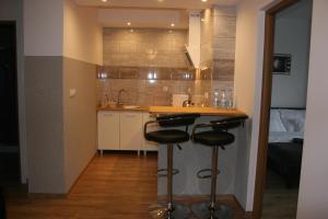 Apartament Gospodarska