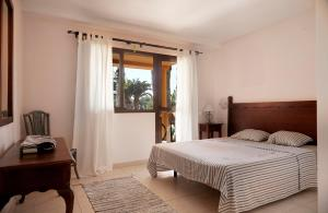 Pools and Gardens flat, Corralejo  - Fuerteventura