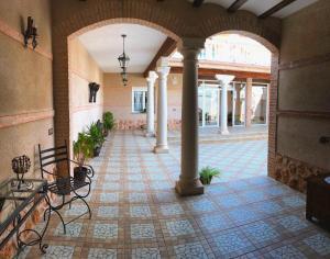 obrázek - Casa Rural La Toza de Avelino