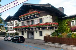 Pension Max - Accommodation - Zell am See