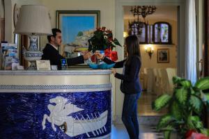 Hotel Santa Lucia - AbcAlberghi.com