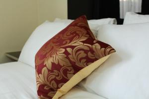 Keeme-Nao Hotel, Hotel  Mahalapye - big - 44