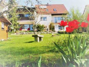 Ferienwohnung Arnold - Erbendorf