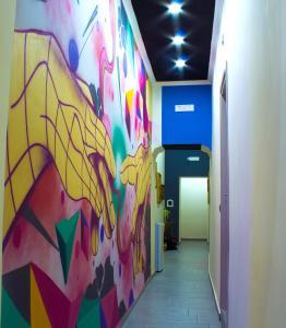 Naples Art Rooms - AbcAlberghi.com