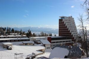 Apartman Panorama 329