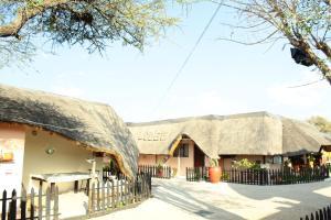 Keeme-Nao Hotel, Hotel  Mahalapye - big - 51