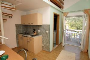 Apartment Vinisce 4886c, Апартаменты  Винишче - big - 14