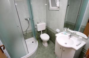 Apartment Vinisce 4886c, Апартаменты  Винишче - big - 15