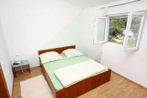Apartment Vinisce 4886c, Апартаменты  Винишче - big - 20