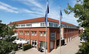 Morada Hotel Gifhorn - Isenbüttel