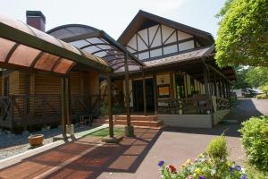 Auberges de jeunesse - Hosenbo Lodge