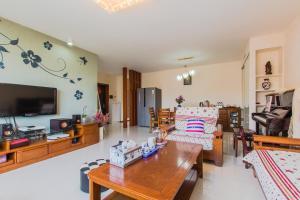 obrázek - Siji Ruchun Tech Apartment