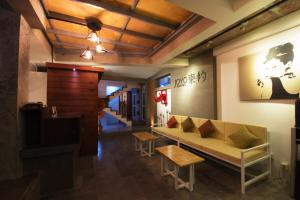 Joyohostel 柬约, Ostelli  Siem Reap - big - 33
