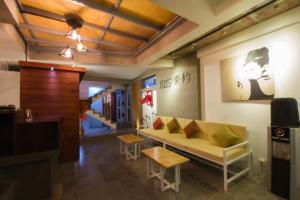 Joyohostel 柬约, Ostelli  Siem Reap - big - 46
