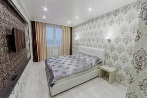 Апартаменты Чистопольская 85а, Казань