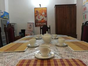 Track fun guesthouse, Homestays  Galle - big - 35