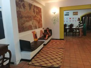 Track fun guesthouse, Homestays  Galle - big - 54
