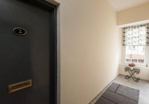 Blair St Burns apt Old Town, Apartmanok  Edinburgh - big - 18