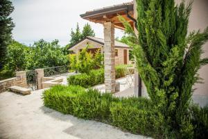 Two-Bedroom House in Strunjan