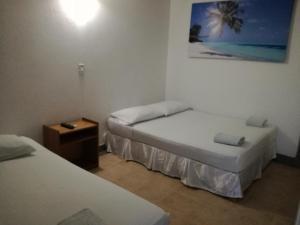 Hotel La Fragata, Hotels  Coveñas - big - 4