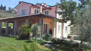 Apartment in Villa, near Piran