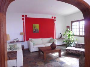 Casa Tajaste Tinajo