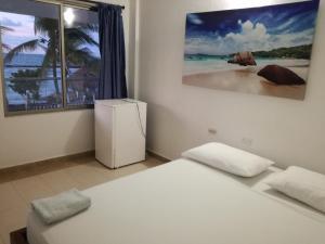 Hotel La Fragata, Hotels  Coveñas - big - 12