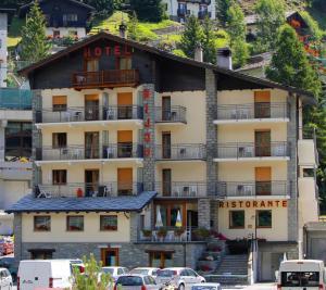 Hotel Bijou - Valtournenche